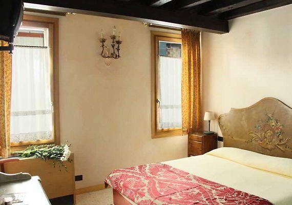 HOTEL SAN SIMEON VENEZIA, VENEDIG ****